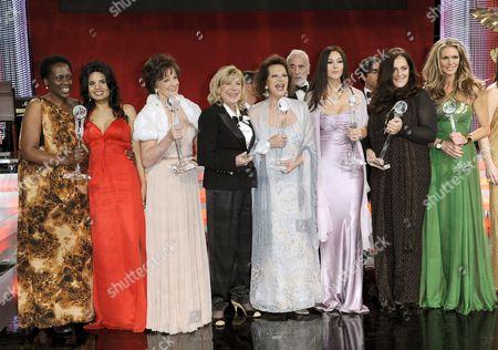 Editorial image of Austria Entertainment - Mar 2009