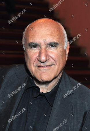 Stock Picture of British Director Rex Bloomstein Arrives For the Premiere of His Documentary 'This Prison where i Live' in Munich Germany 17 October 2010 the Documentary Opens in German Theatres on 21 October Germany Munich