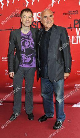 Editorial photo of Germany Cinema - Oct 2010