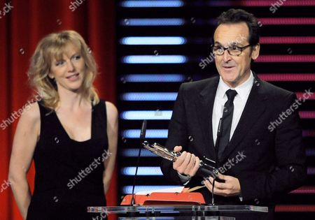 Editorial picture of Germany Film Awards - Dec 2009