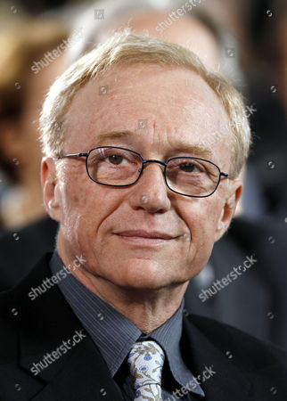 Israeli Writer David Grossmann Looks on at the Paulskirche in Frankfurt Germany 10 October 2010 Grossmann is Awarded the Peace Prize of the German Book Trade For His Books 'Demonstrating That the Violence and Hatred in the Middle East Can Be Overcome Only by Listening and Using the Power of the Word ' According to the Jury Germany Frankfurt Am Main