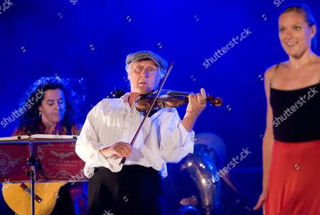 armenious violins