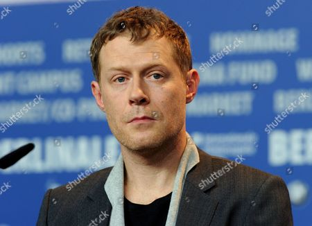 Austrian Actor Andreas Lust Attends the Press Conference on the Film 'The Robber' Running in Competition at 60th Berlinale International Film Festival in Berlin Germany 15 February 2010 the Festival Runs Until 21 February 2010 Germany Berlin