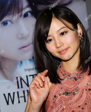 A Picture Made Available on 13 February 2011 Shows Japanese Actress Maki Horikita As She Attends the Premiere of the Film 'Byakuyakou' ('into the White Night') During the 61st Berlin International Film Festival in Berlin Germany 12 February 2011 the Film by Japanese Yoshihiro Fukagawa is Presented in Competition at the 61st Berlinale Running From 10 to 20 February Germany Berlin