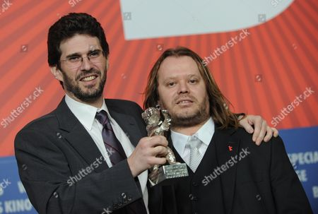 Editorial image of Germany Berlin Film Festival - Feb 2011