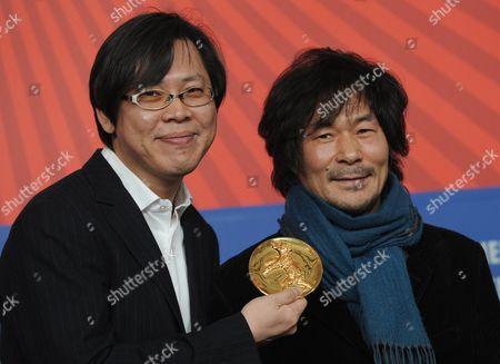 Editorial image of Germany Berlin Film Festival - Feb 2011