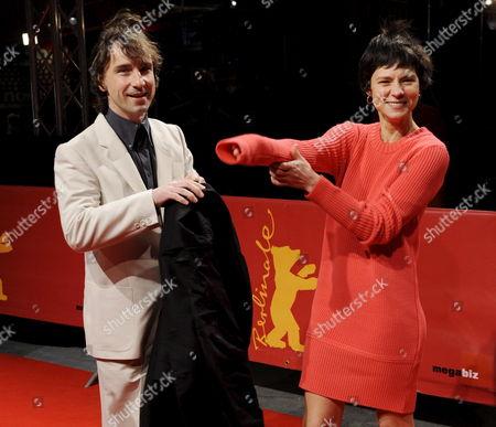 Editorial photo of Germany Cinema - Feb 2009