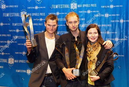 Editorial image of Germany Cinema - Jan 2010