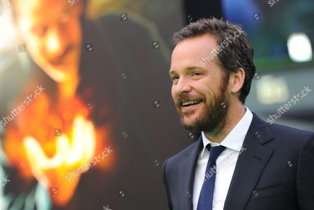 Us Actor/cast Member Peter Sarsgaard Arrives For the Premiere of 'Green Lantern' in Berlin Germany 25 July 2011 the 3d Movie by New Zealand Director Martin Campbell Opens in German Theatres on 28 July Germany Berlin