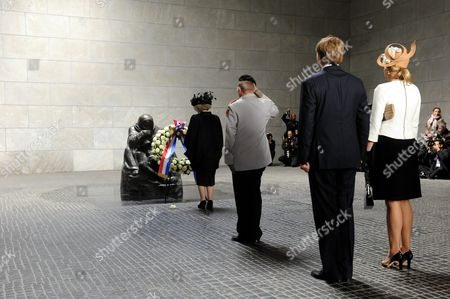 Editorial picture of Germany Dutch Royals - Apr 2011