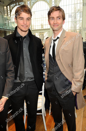 Editorial image of Evening Standard Theatre Awards, Royal Opera House, London, Britain - 24 Nov 2008