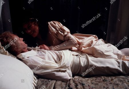 'I Remember Nelson'   TV Geraldine James and Kenneth Colley