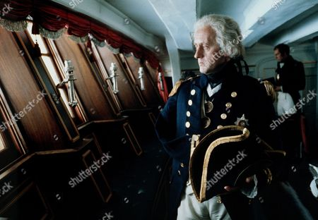 'I Remember Nelson'   TV Kenneth Colley