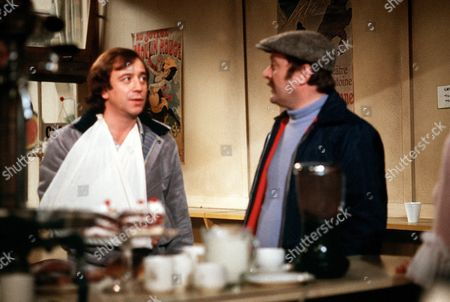 'West End Tales'  TV - 1981 - Robin Nedwell