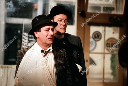 'West End Tales'  TV - 1981 - Garfield Morgan [R]