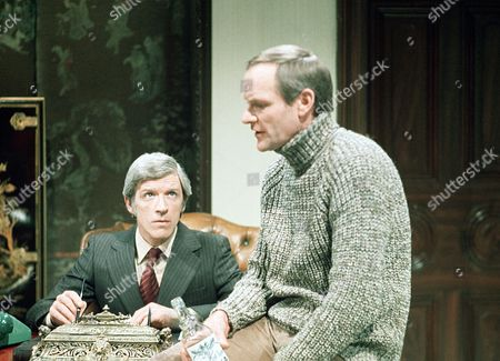 'Thriller'   TV Series 5-Good Salary Prospects..Free Coffin James Maxwell and Julian Glover