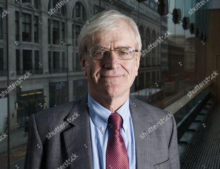 CBI Director General, Richard Lambert