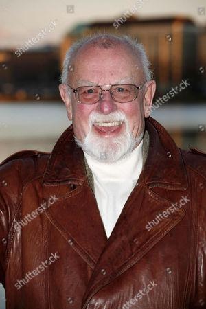 Editorial photo of Roger Whittaker CD Album promotion, Hamburg, Germany - 25 Nov 2008