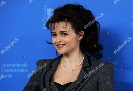British Actress Helena Bonham Carter Poses During the Photocall of the Film 'Toast' During the 61st Berlin International Film Festival in Berlin Germany 16 February 2011 the Film by British Director S J Clarkson is Presented in the Berlinale Special Section at the International Film Festival the 61st Berlinale Runs From 10 to 20 February 2011 Germany Berlin