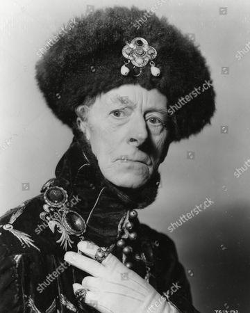 'Henry V' - Ernest Thesiger