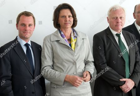 Editorial photo of Germany Ehec - May 2011