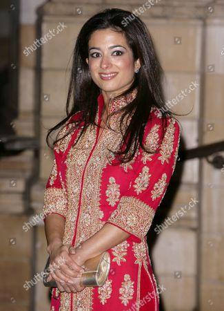Princess Badiya bint El Hassan of Jordan