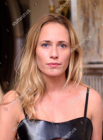 Sophie Oakley