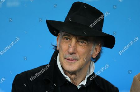 Ed Lachman Us Director of Photography Poses at the Photocall For 'Dark Blood' During the 63rd Annual Berlin International Film Festival in Berlin Germany 14 February 2013 the Movie is Presented in Competition out of Competition at the Berlinale Germany Berlin