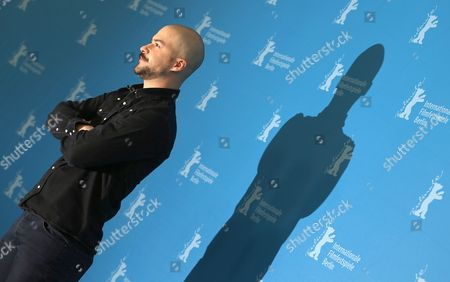 Canadian Actor Marc-andre Grondin Poses at a Photocall For the Movie 'Vic+flo Saw a Bear' ('vic+flo Ont Vu Un Ours') During the 63rd Annual Berlin International Film Festival in Berlin Germany 10 February 2013 the Movie is Presented in Competition at the Berlinale Germany Berlin