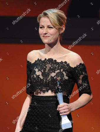 Editorial image of Germany Berlin Film Festival 2014 - Feb 2014
