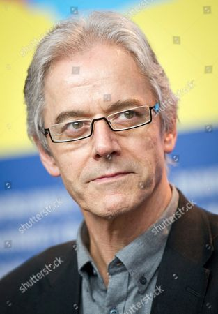 British Opera Singer and Actor William Shimell Attends the Press Conference For 'Aloft' at the 64th Annual Berlin Film Festival in Berlin Germany 12 February 2014 the Movie is Presented in the Official Competition of the Berlinale Which Runs From 06 to 16 Febuary 2014 Germany Berlin