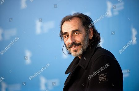 Greek Actor Vangelis Mourikis Poses During the Photocall For 'To Mikro Psari (stratos)' During the 64th Annual Berlin Film Festival in Berlin Germany 11 February 2014 the Movie is Presented in the Official Competition of the Berlinale Which Runs From 06 to 16 February 2014 Germany Berlin