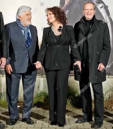 Editorial image of Germany Cinema - Mar 2014
