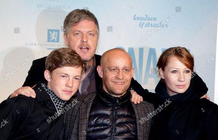 Editorial photo of Germany Cinema - Oct 2012