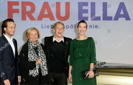 Editorial photo of Germany Cinema - Oct 2013