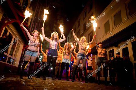 Herbertstraße girls