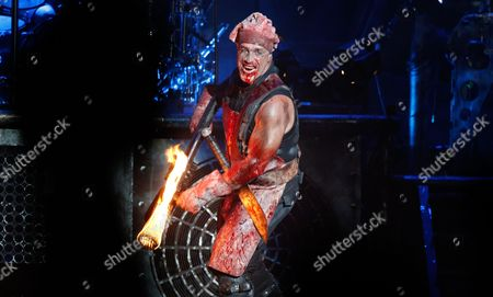 Rammstein Stock Photos, Editorial Images and Stock Pictures