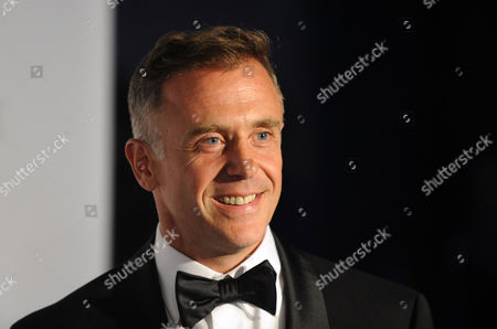 Us Actor David Eigenberg Arrives For the Launch Party of New Pay Tv Chanel Universal Channel in Munich Germany 04 September 2013 Germany Munich