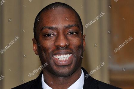 Wale Adeyemi OBE
