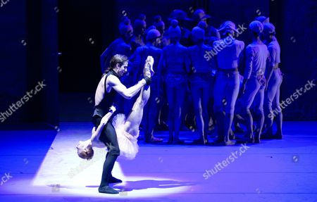 Editorial photo of Germany Ballet - Jun 2014
