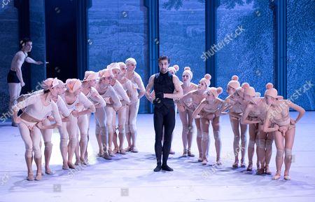 Editorial image of Germany Ballet - Jun 2014
