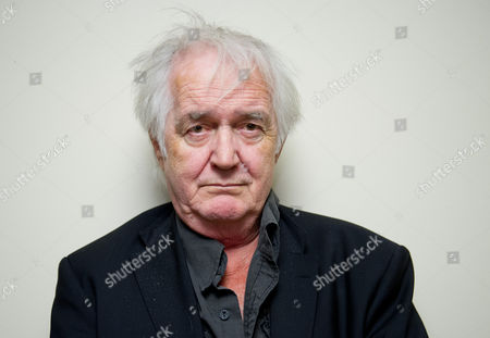 Swedish Author Henning Mankell is Photographed During an Interview in Munich Germany 07 November 2013 Germany Munich