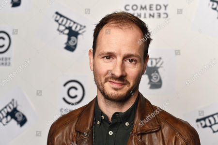 Stock Image of Dutch Actor Huub Smit Poses As Ivo During the Press Conference For the Presentation of the Tv Comedy Series 'Popoz' in Berlin Germany 09 April 2014 From 20 April 2014 the Series Will Be Aired on Comedy Central Germany Berlin