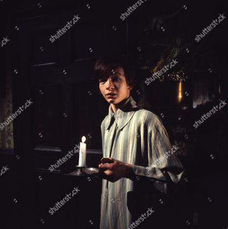 Stock Image of (Dai) David Bradley (as Peter Weekes)