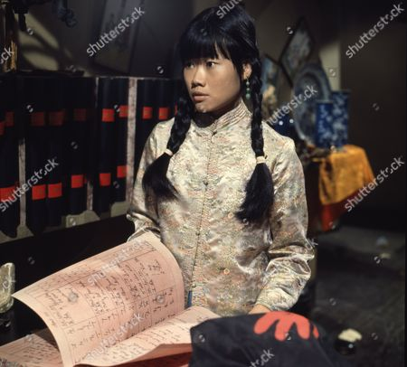 Pik Sen Lim (as Su Ling)