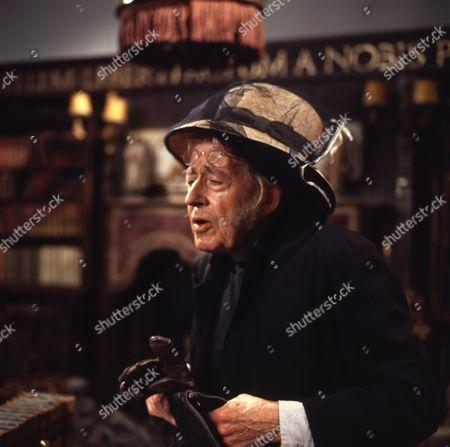 Stock Photo of Richard Goolden (as Albert)