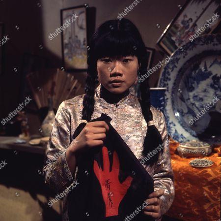 Stock Image of Pik Sen Lim (as Su Ling)