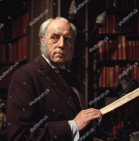 Stock Picture of Moultrie Kelsall (as Andrew Flaxton)