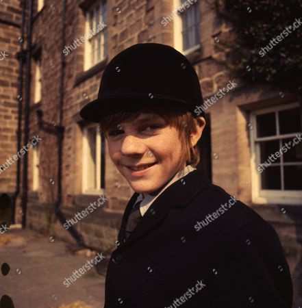 Philip Maskery (as David Stilgoe)