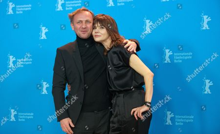 Editorial picture of Germany Berlin Film Festival 2013 - Feb 2013